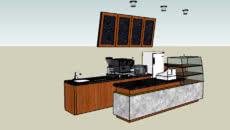 Coffee countertops