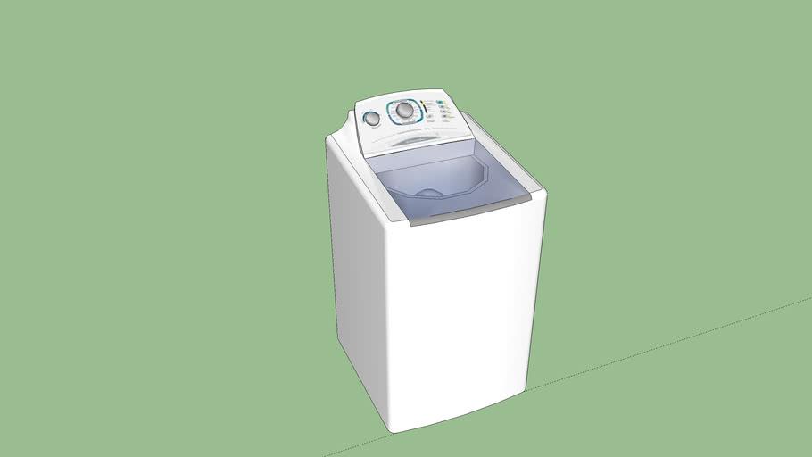 Lava roupas Eletrolux