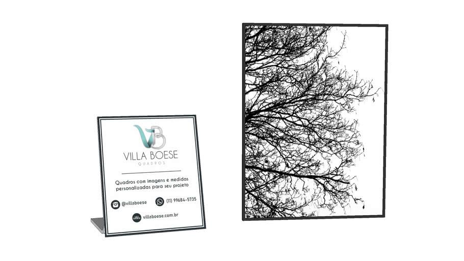Quadro - Bloco dinâmico - Villa Boese Quadros #38