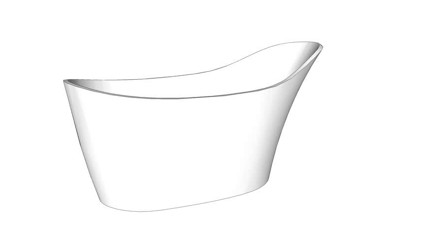 Victoria and Albert Amalfi Freestanding Bathtub