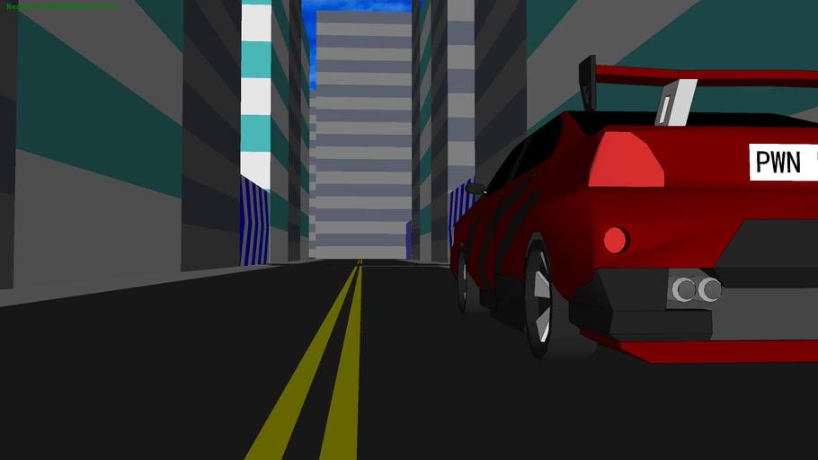 Race tracK (SP3)