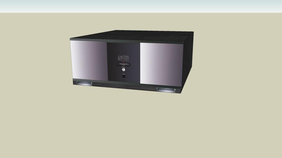 Mark Levinson No.432 Amplifier