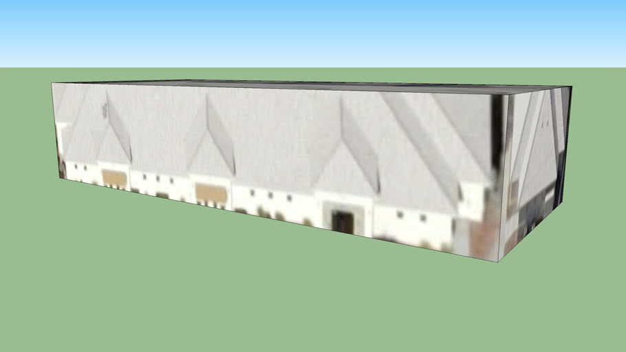 라스베이거스, 네바다 주, 미국의 건물