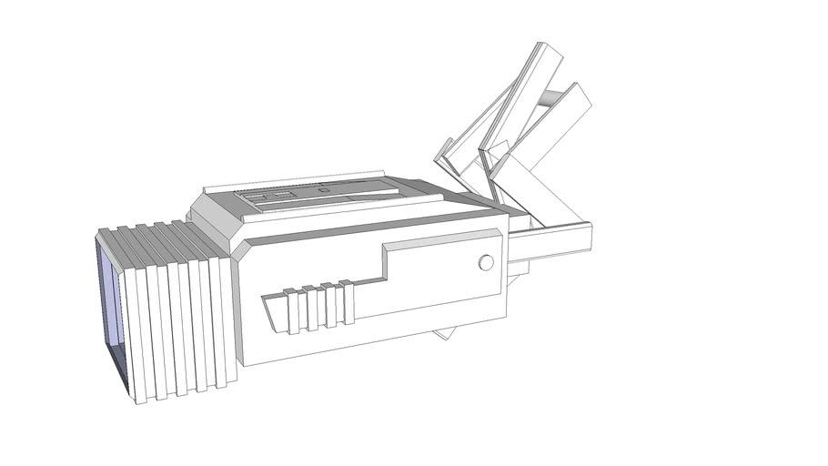 The BFG 9000
