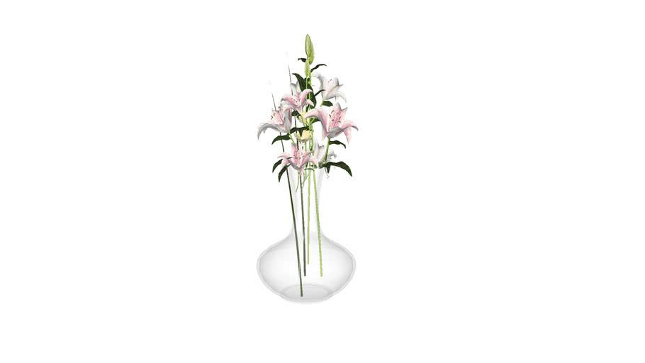 Vaso de flor