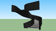 ARCHITECTURE - staircase