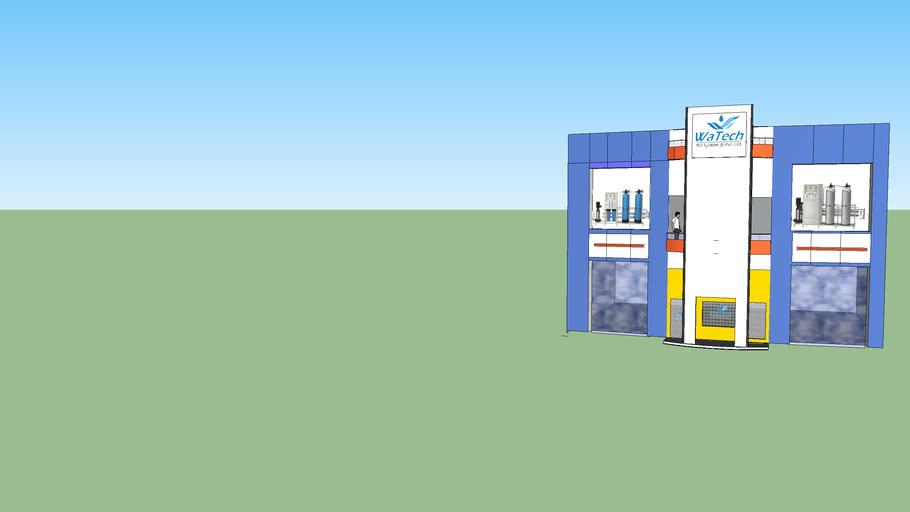 WaTech RO System (I) Pvt. Ltd.