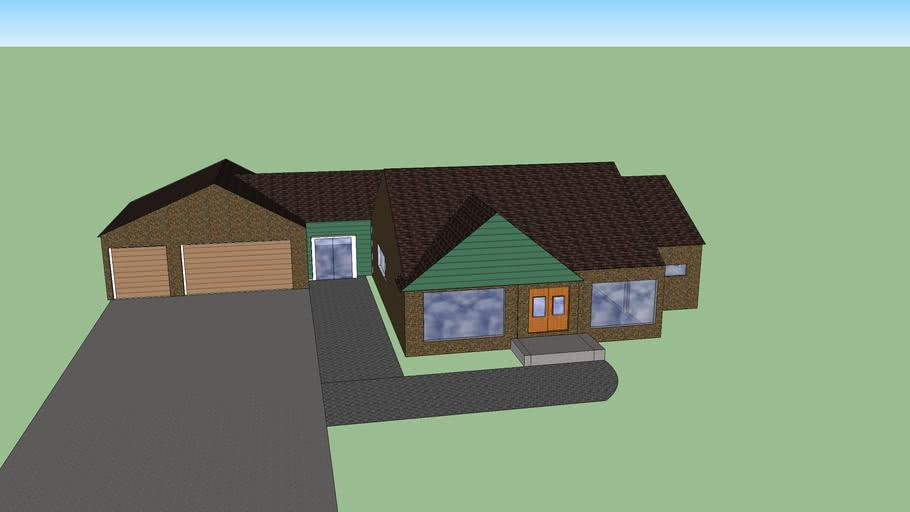 House complete 3d.skb