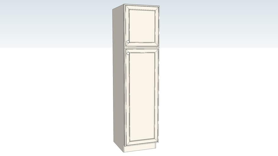 Utility Cabinet 84Hx24D
