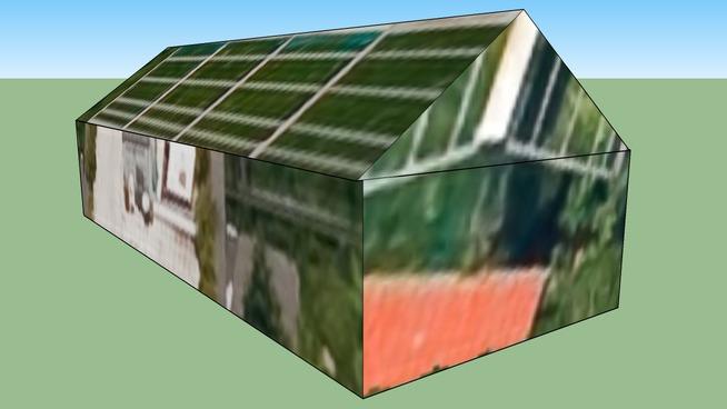Giardino Ristorante Tre Pini