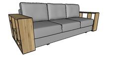 Living room l furniture