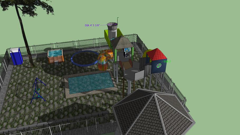 Playground Phase 2