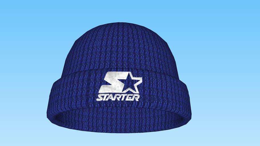 WOLL CAP - Starter