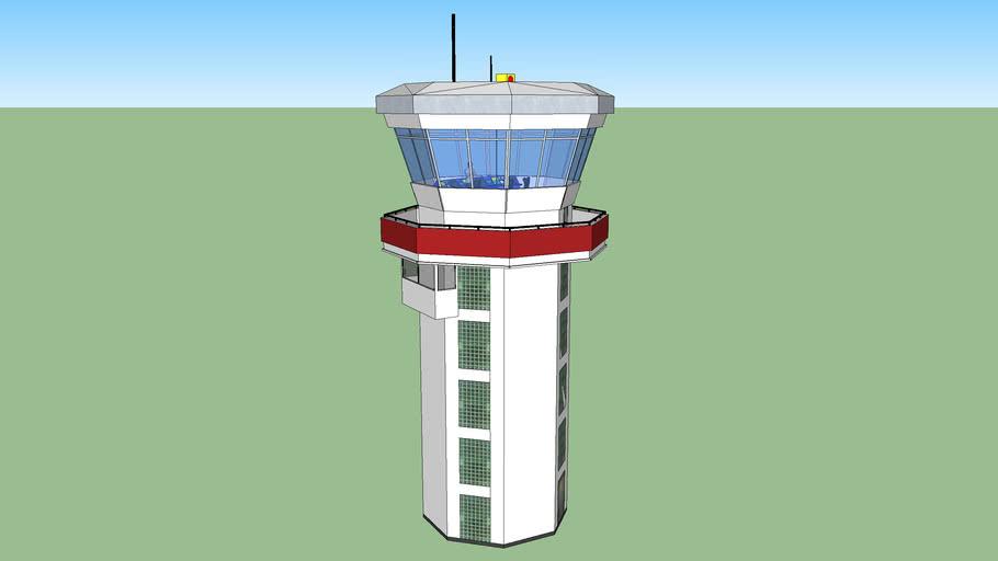 pattimura tower (freq : 122,2 MHz)