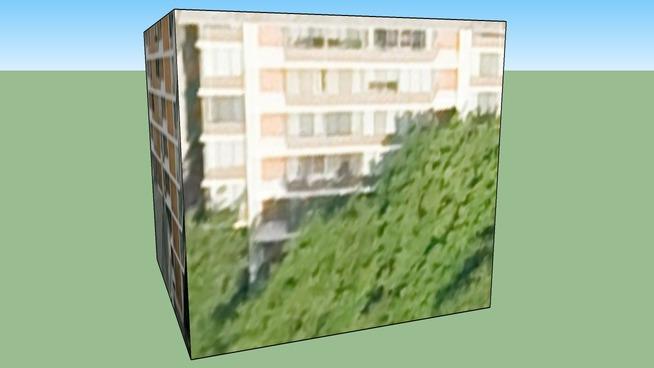 Fenwick Condominium