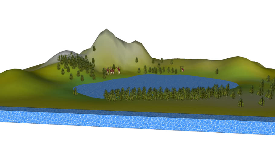 Battle of Wild Cat Creek