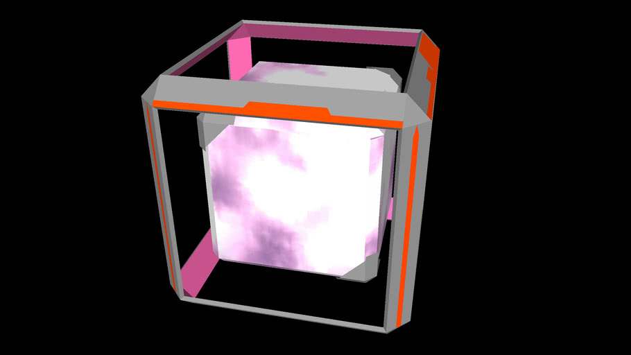 Ingress : Power Cube L3