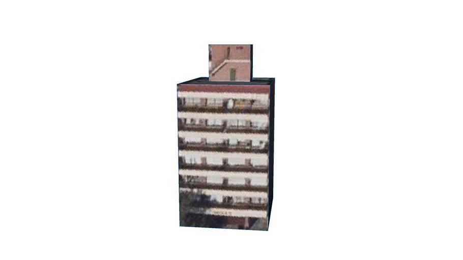 Edificio en Del Valle A. 2502-2600, Mar del Plata, Buenos Aires, Argentina