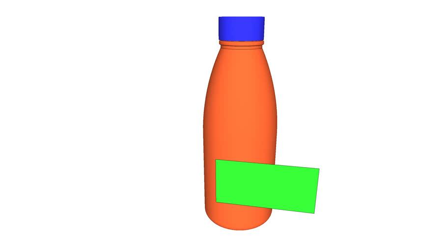 PET bottle - Liquids 1
