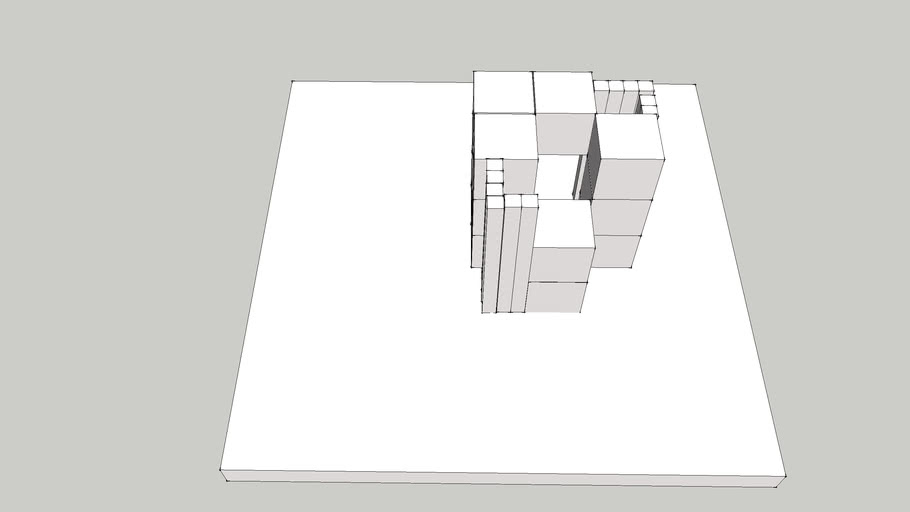 architecture project 2