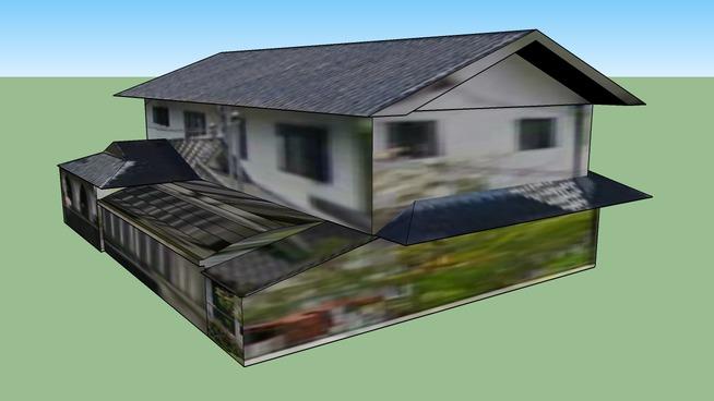 Farrington Multi Level Home