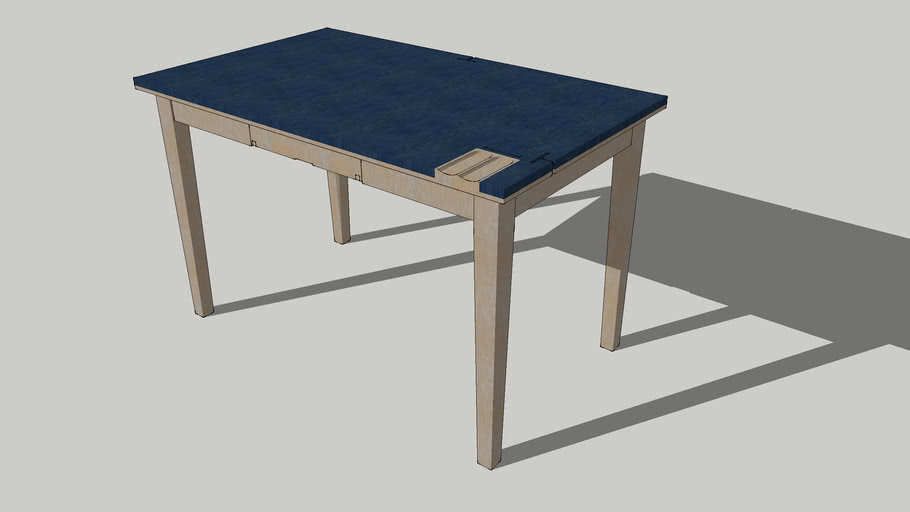 Table 60 x 36