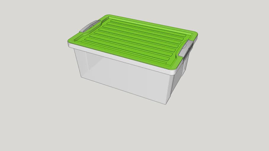 Lidl CASSETTI box