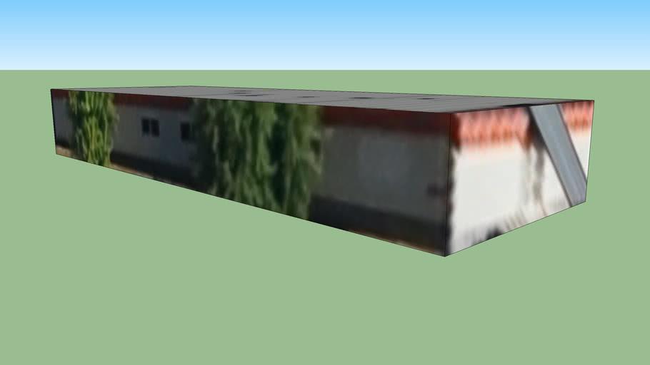 Bâtiment situé 69230 Saint-Genis-Laval, France