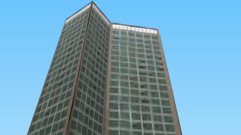 Lottecastle Iris Apartment   B   (롯데캐슬아이리스)
