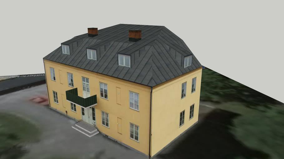 Gårdshus Strängnäs