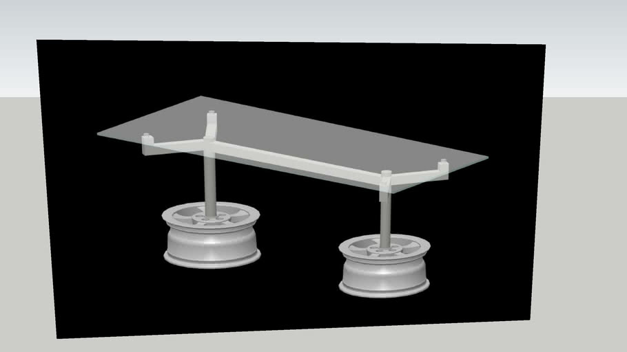 Mag Wheel Conference Table 2