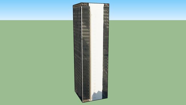 Building in 〒150-8338