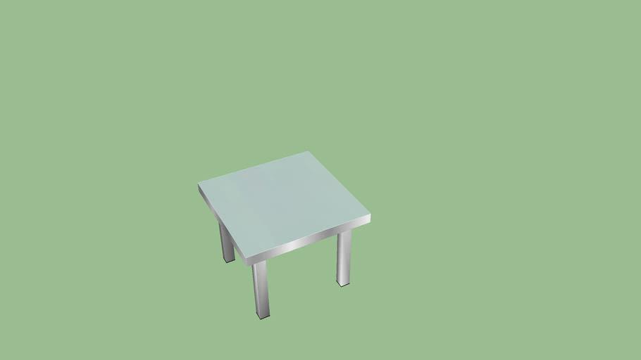Nara mesa lateral