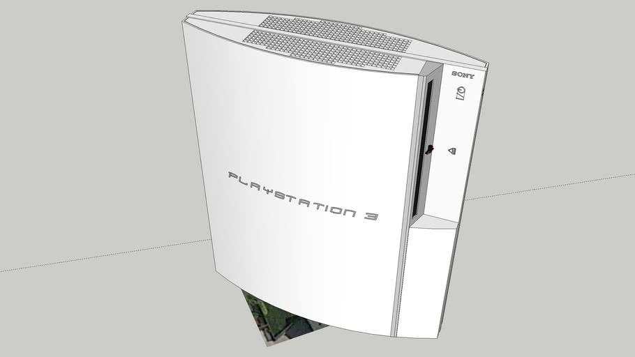 Supermassive PS3 X-version (PSX)