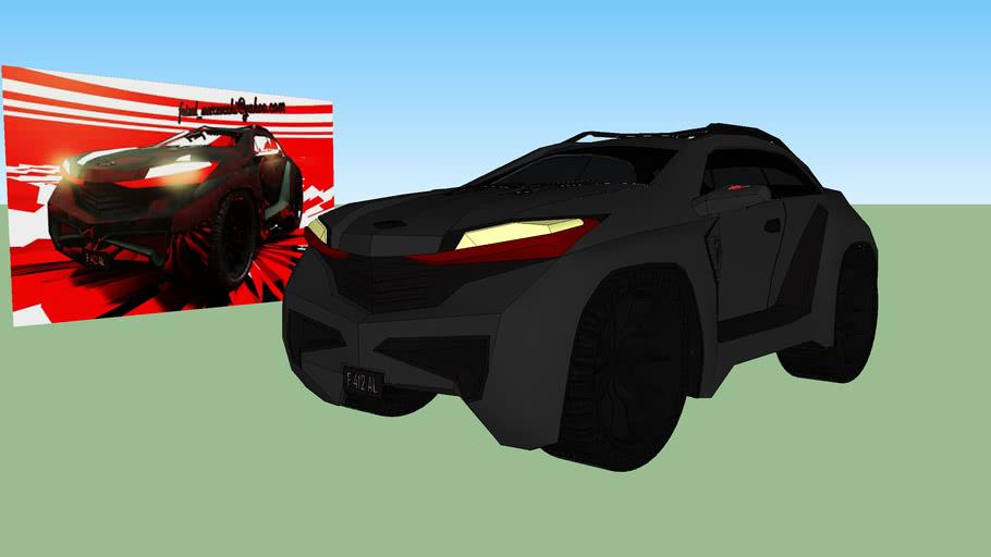 3D CAR GOOD