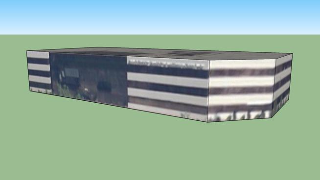 Building in Southwest Houston, Houston, TX, USA