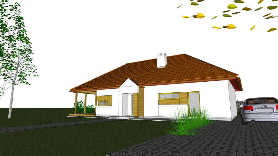 EKO HOUSE 3 BY MPA EKO ARCHITEKCI