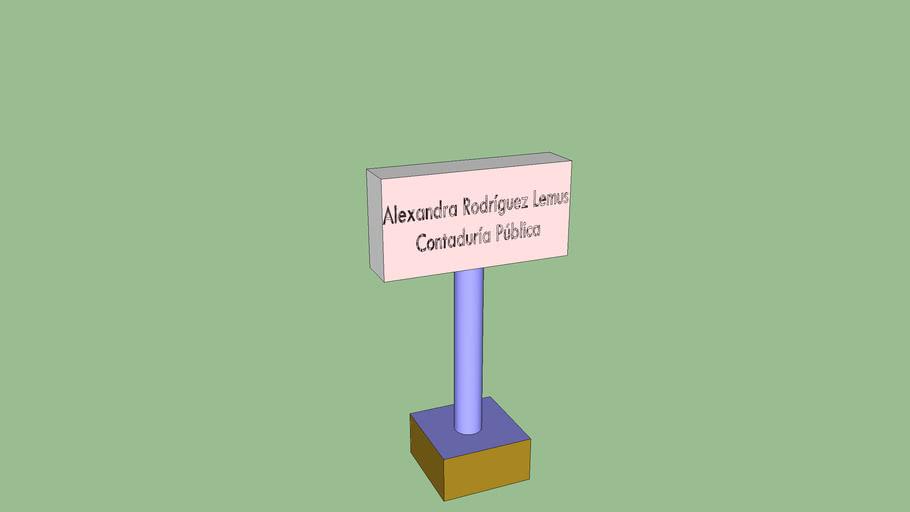 PORTATARGETA RODRÍGUEZ ID 582589