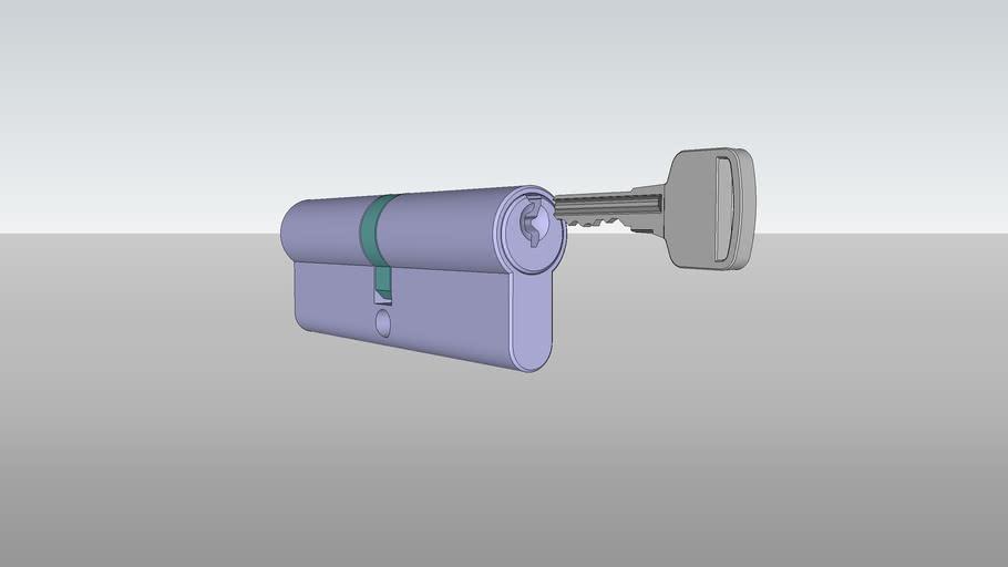 Door Cylinder