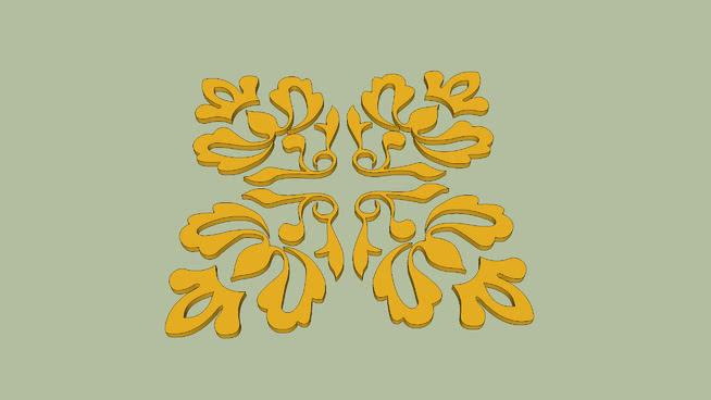 ornament melayu riau4
