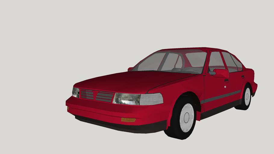 Nissan Maxima 1990 - 1994