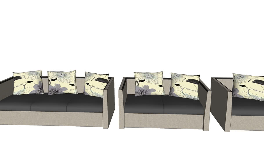 couch/sofa/armchair
