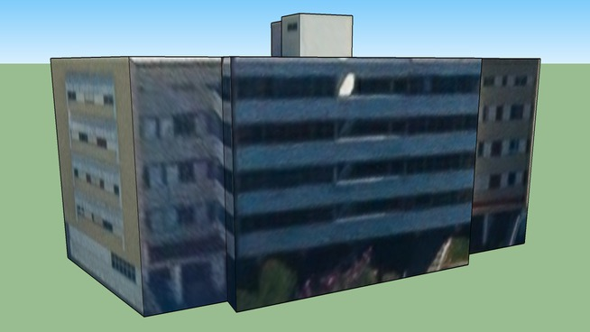 Construção em Belo Horizonte - MG, República Federativa do Brasil