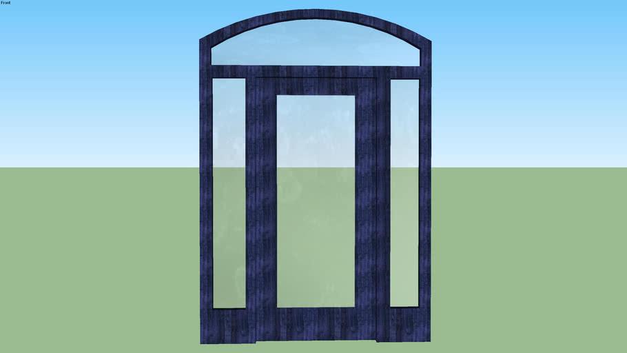 Tür-rahmen-mit-glas-1