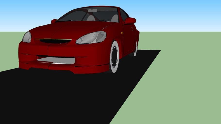 voiture hybride modifie