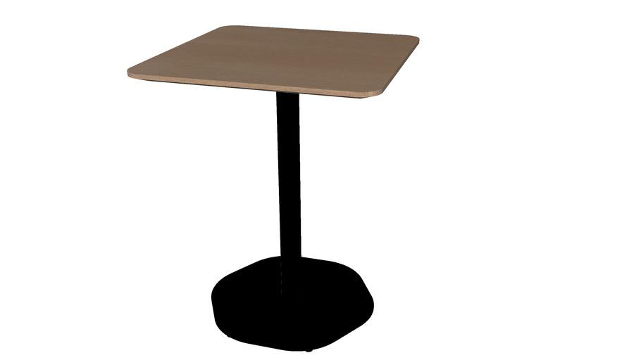 table hexagon 356