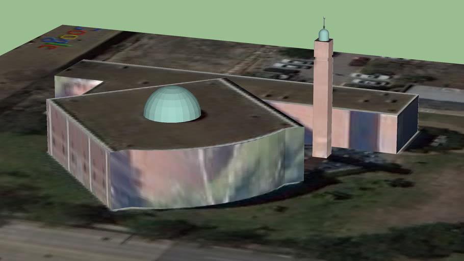 Masjid El-Farouq