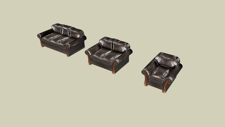 sofa upgraded