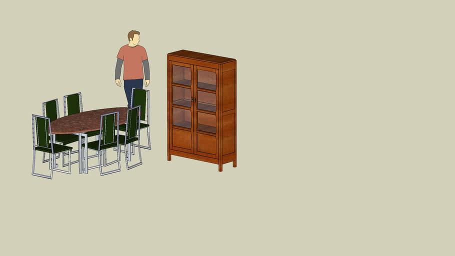meuble intérieure