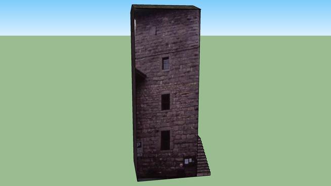 Torre dei Leoni (Breno)